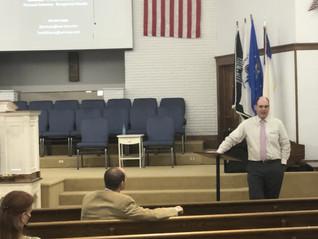 Education Seminars Provided by Williams DeLoatche, P.C.