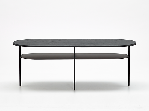 Table Cocon ovale