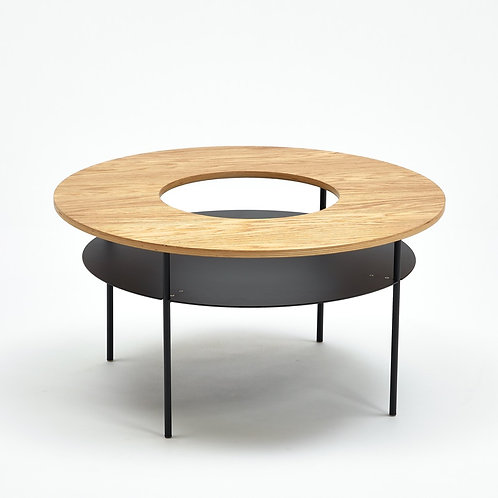 Table Cocon ronde