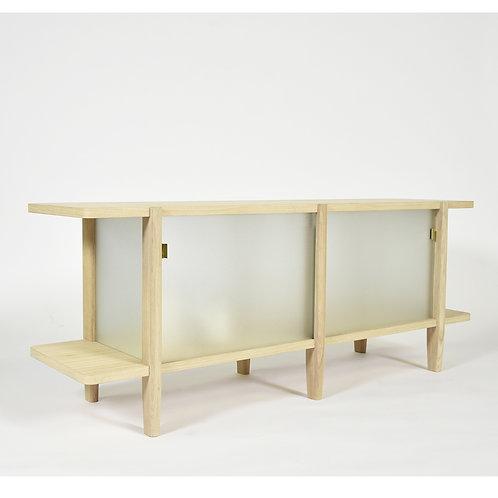 Cabinet Pavillon