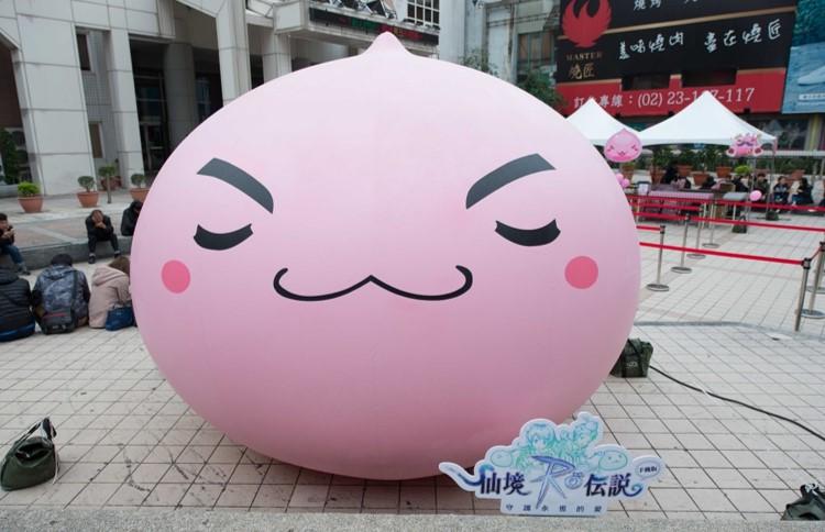 RO仙境傳說_手遊快閃活動