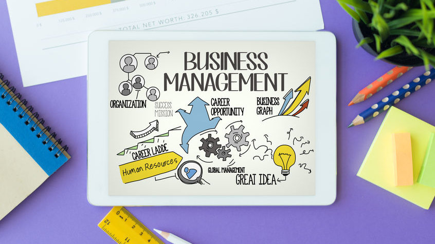 International Advanced Diploma in Business Management