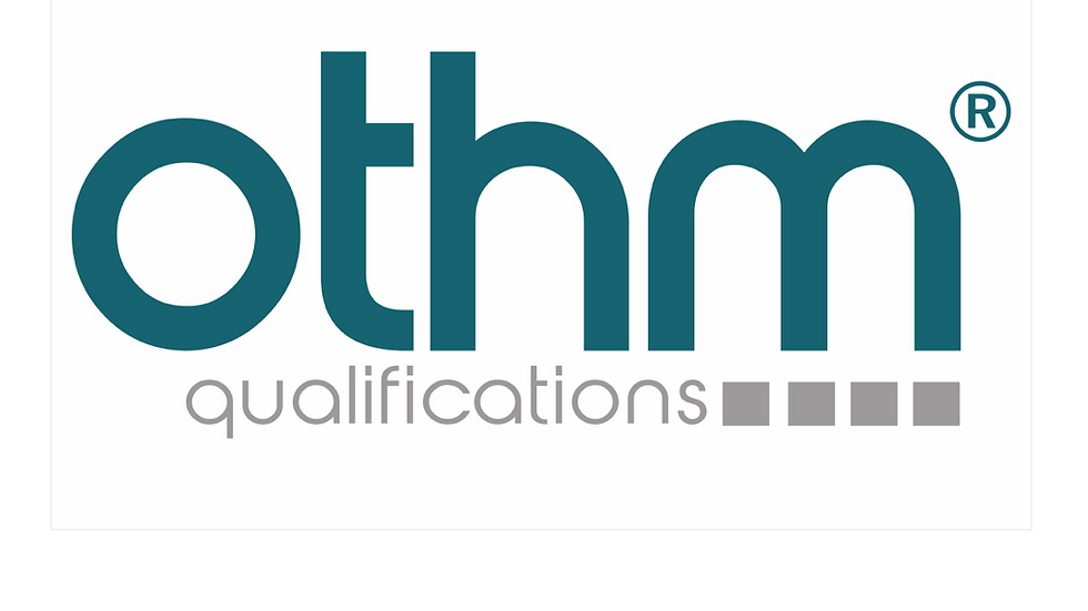 OTHM Level 7 Diploma in Strategic Management and Leadership