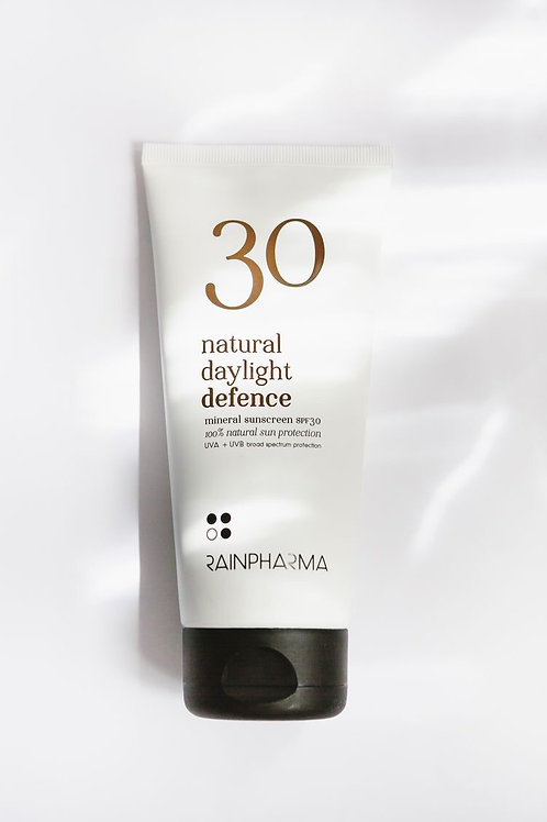 Natural daylight defence 50ml