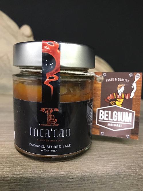 Inca'cao caramel beurre salé