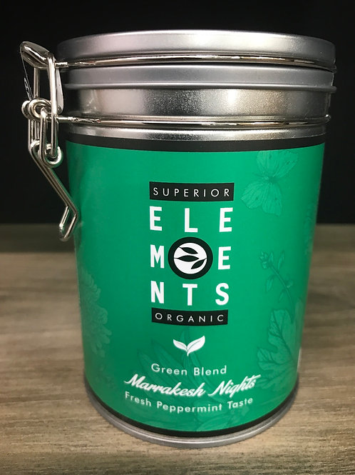 Elements - Marrakesh Nights