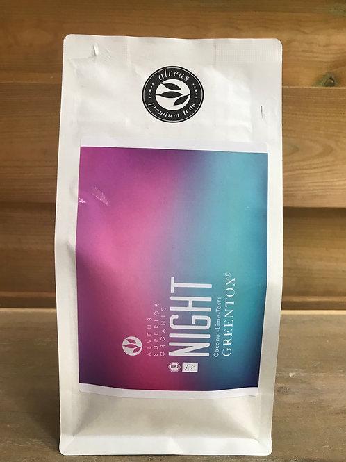 Premium teas - NIGHT