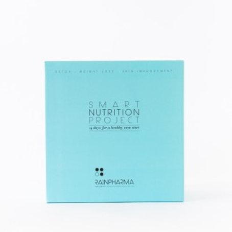 1 maand RainPharma VIP Smart Nutrition Project XXL tijdelijk uitverkocht