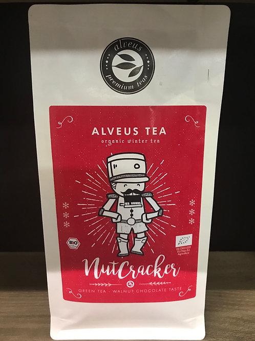 Premium teas - Nutcracker