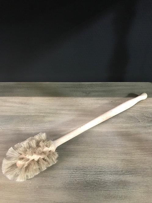Chilly bottle brush