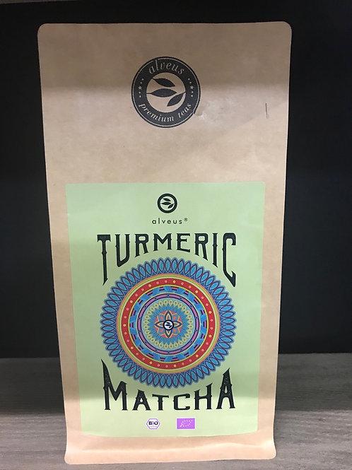 Premium  teas - MATCHA