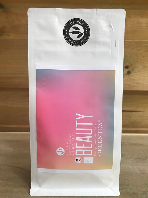 Premium teas - BEAUTY