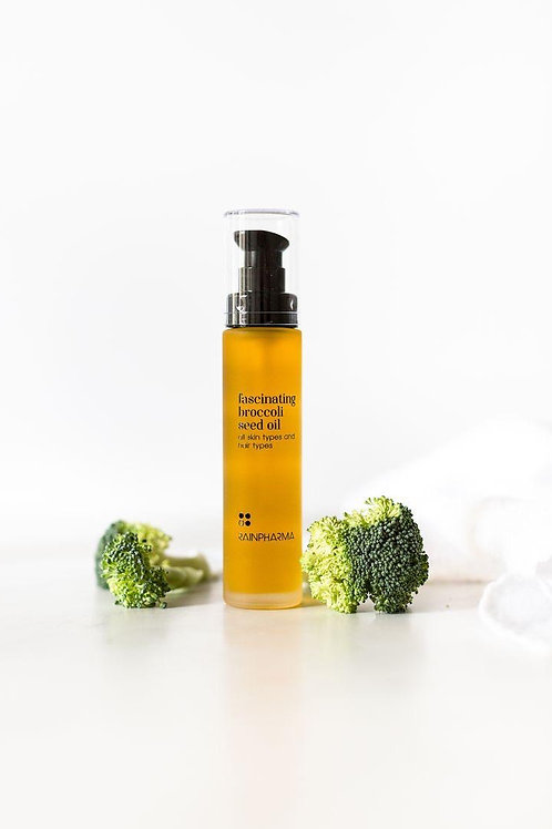 Fascination Broccoli Seed Oil
