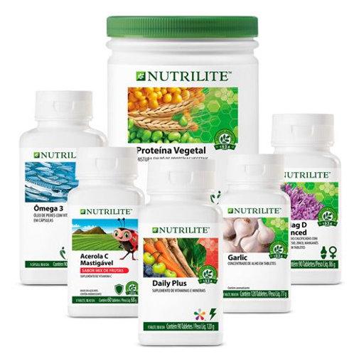 Multivitaminen Kauwtabletten NUTRILITE™