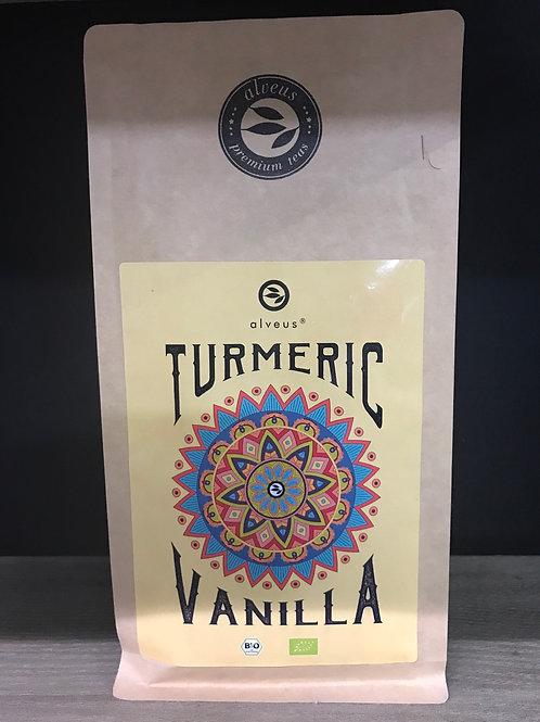 Premium  teas - VANILLA