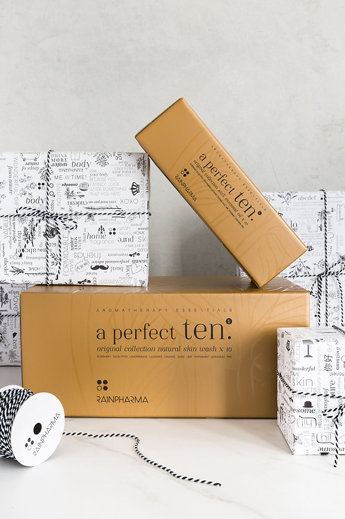 Essential Oil A Perfect Ten  - Advanced Collection 2