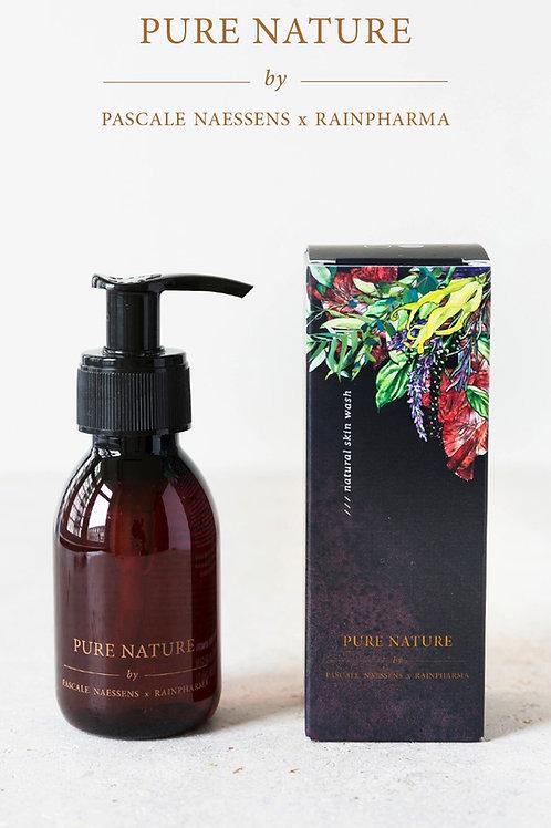 Pre-order Skin Wash Pure Nature 100ml
