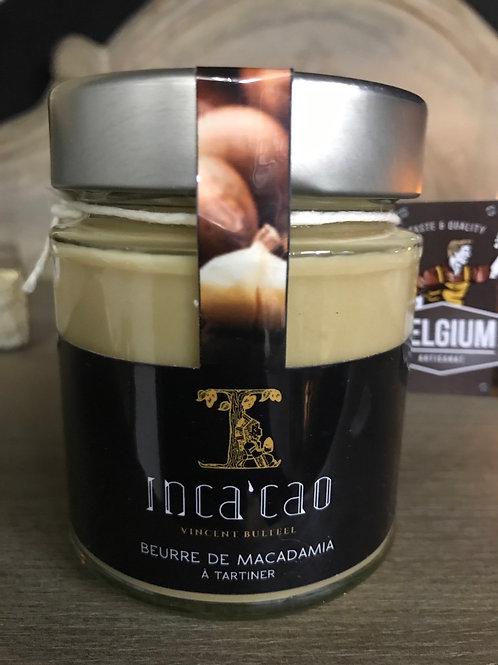 Beurre de Macadamia