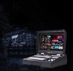 DATAVIDEO SYSTEM - Primestar Digital