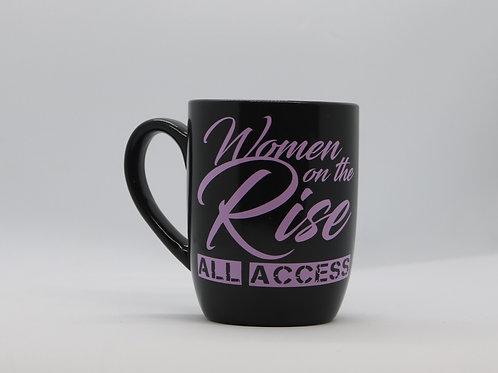 Coffee Mug Black