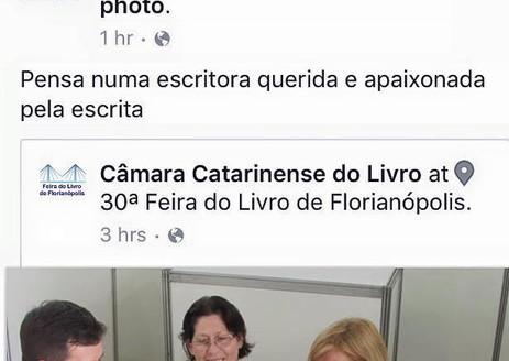Feira do Livro de Florianópolis