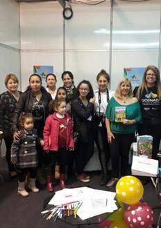 Jornada Nacional de Literatura de Passo Fundo/ RS.2017