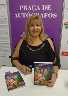 Sessão de Autógrafos na Feira do Livro de Porto Alegre 2015