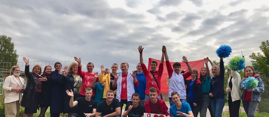 Встреча чемпионов национального чемпионата «Молодые профессионалы» (WorldSkills Russia) – 2021