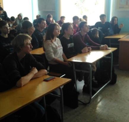 Разъяснительная лекция УНК ГУМ ВД России