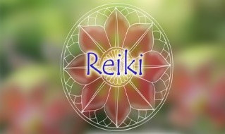 Reiki-Loving Healing Energy