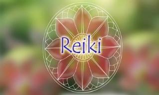 Reiki-Loving Healing Energy