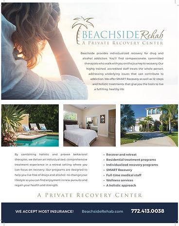 Rehab Ft Pierce, drug treatment Beachside Rehab