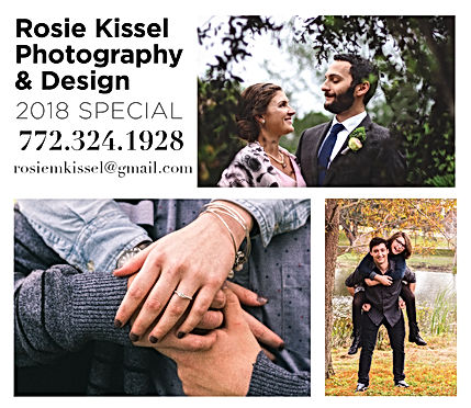 Rosie Kissel, Photography, Florida, Martin county, design