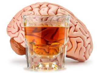 More Brain Injuries Linked To Alcohol Abuse