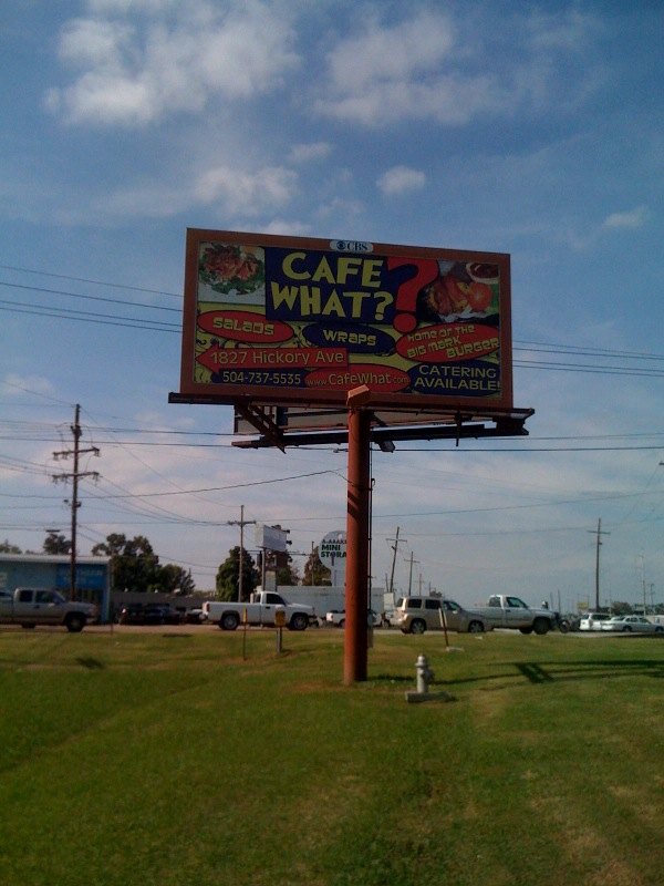 Billboard Layouts