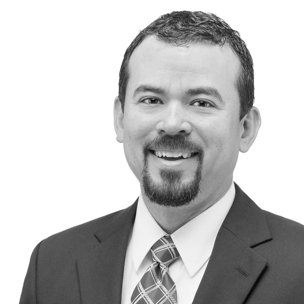 Jason Trent - Insurance Agent