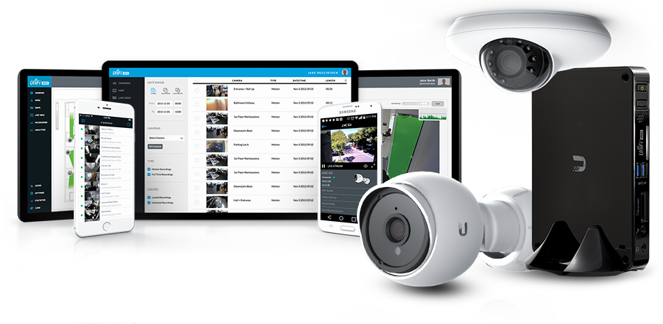 Optimal Tek small business residential digital video surveillance system