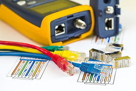 Optimal Tek Certified Structured Wiring Asheville, NC