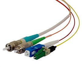 Optimal Tek installs Sumitomo Lynx2 fusion splice-on connectors