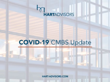 COVID-19 CMBS Update