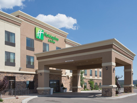 CASE STUDY: Holiday Inn Express