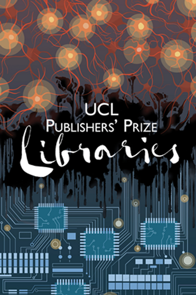 UCL Publishers' Prize 2020 | Libraries