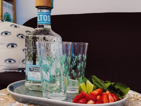 2020 Launch: Biblio-tequila