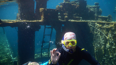 Meeresbiologische Kayakreise, Kroatien Meeresbiologisches Seminar, Mebios-Tauchreisen, Toasted Thermic