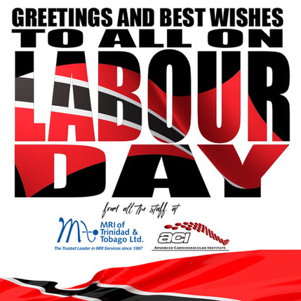 Labour Day!!