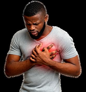 bigstock-Young-African-Man-Having-Heart-