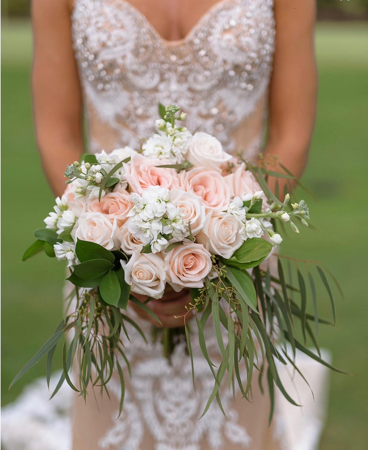 loose bouquet