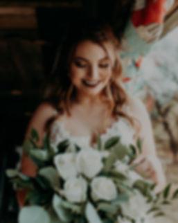 Bride, Wichita Wedding Photographer