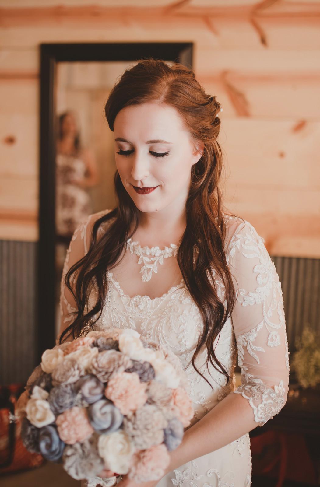 Wedding Dresses Bride Hair Bride Makeup Bride Bouquet Paper