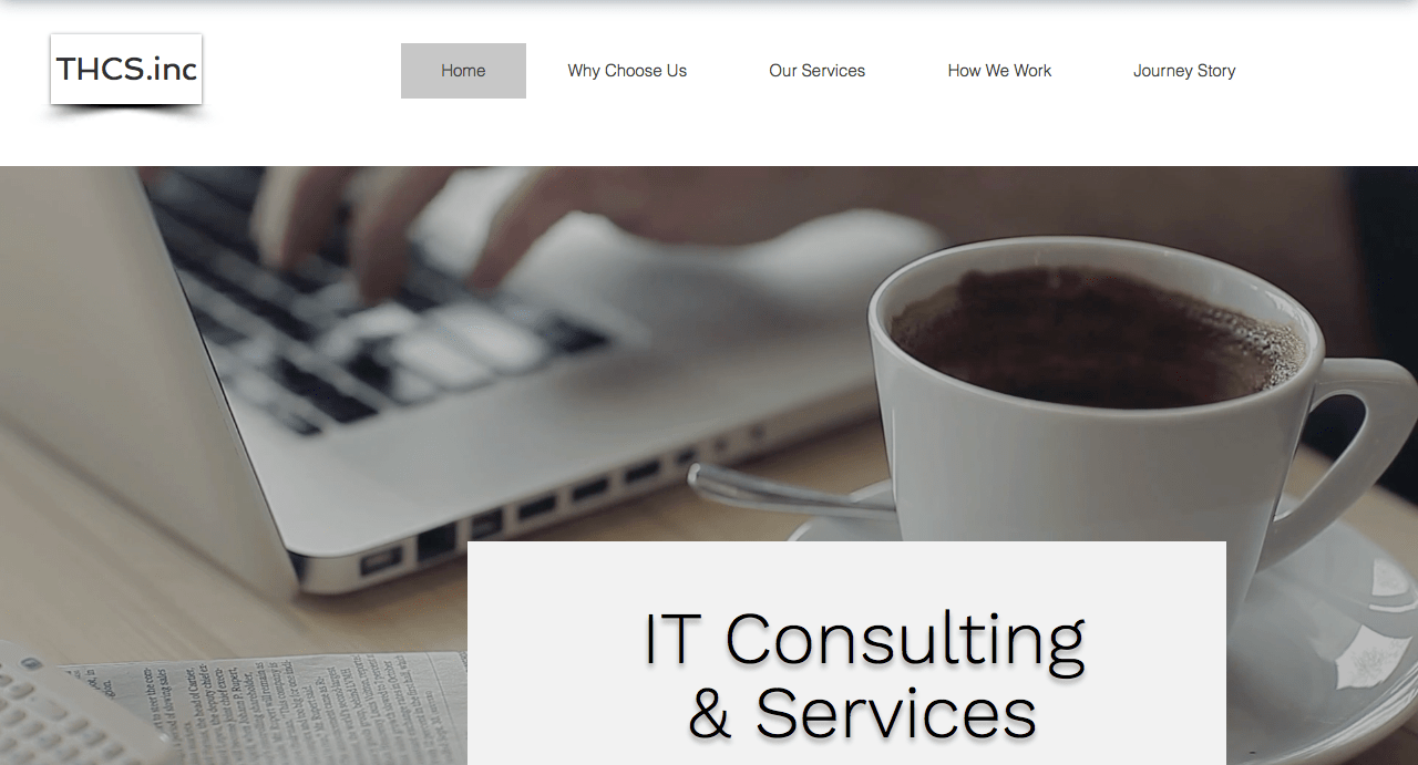Thapar Consultancy Services